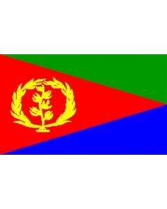 Eritrea Flag (90x150cm)