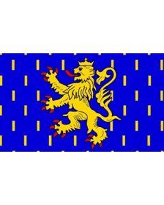 Franche-Comte Flag (90x150cm)