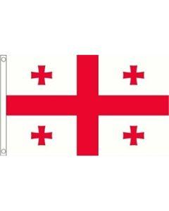 Georgia Flag (60x90cm)