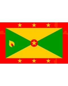 Grenada Flag (90x150cm)