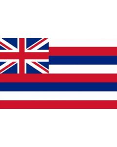 Hawaii Flag (60x90cm)