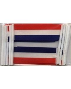 Holland Toothpick Paper Flags (30x48mm)