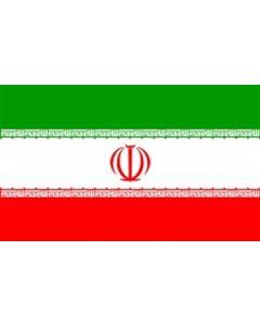 Iran Flag (90x150cm)