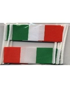 Italy Toothpick Paper Flags (30x48mm)