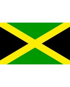 Jamaica Flag (90x150cm)