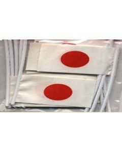 Japan Toothpick Paper Flags (30x48mm)
