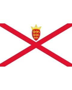 Jersey Flag (60x90cm)