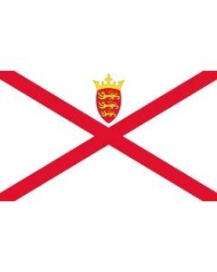 Jersey Flag (90x150cm)