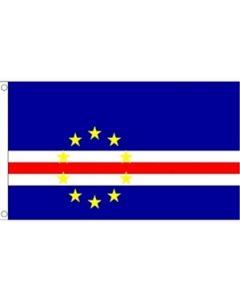 Cape Verde Flag (60x90cm)