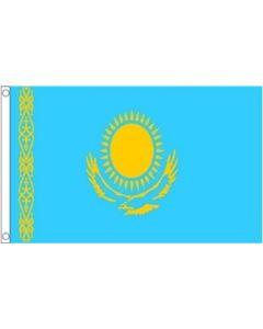 Kazakhstan Flag (60x90cm)