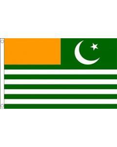 Kashmir Flag (90x150cm)