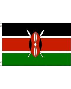 Kenya Premium Flag (60x90cm)
