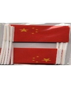China Toothpick Paper Flags (30x48mm)