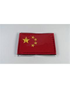 China Patch (5x8cm)