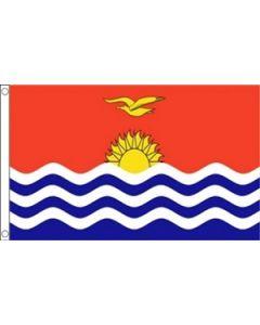 Kiribati Flag (90x150cm)