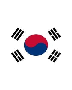 South Korea Flag (60x90cm)