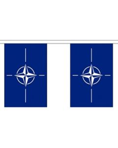 NATO Buntings 9m (30 flags)