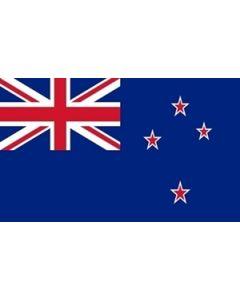 New Zealand Flag (60x90cm)
