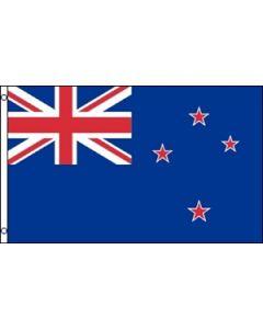 New Zealand Flag (90x150cm)