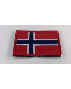 Norway Patch (5x8cm)