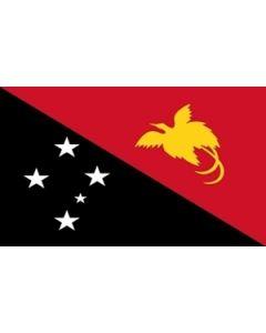Papua New Guinea Flag (60x90cm)