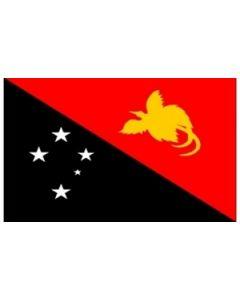 Papua New Guinea Flag (90x150cm)