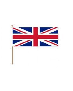 United Kingdom Hand Flag (30x45cm)
