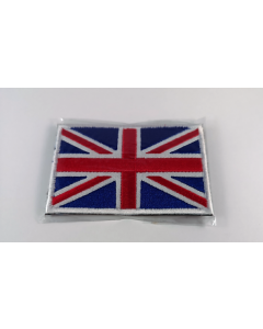 Great Britain Patch (5x8cm)
