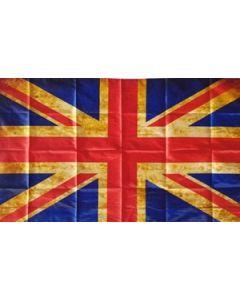 Great Britain Vintage Flag (90x150cm)