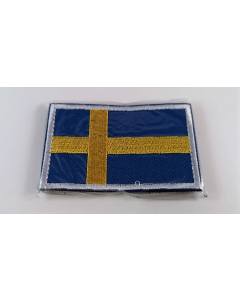Sweden Patch (5x8cm)
