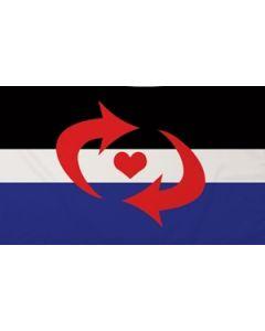 Switch Pride Flag (90x150cm)