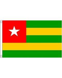 Togo Flag (60x90cm)