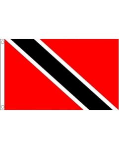 Trinidad and Tobago Flag (60x90cm)
