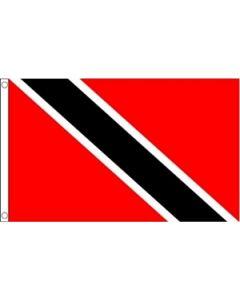 Trinidad and Tobago Flag (90x150cm)