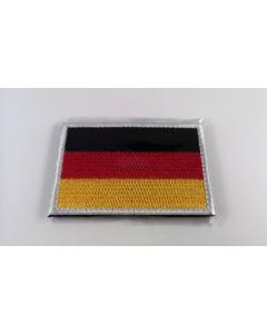 Germany Patch (5x8cm)