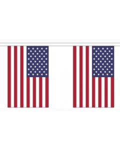 United States Buntings 9m (30 flags)