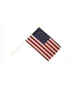 United States Handheld Paper Flag (145x190mm)