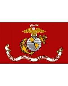 US Marine Corps Flag (60x90cm)