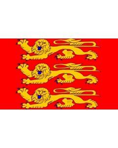 Upper Normandy Flag (90x150cm)