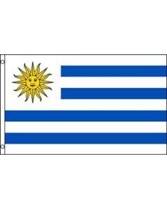 Uruguay Flag (90x150cm)