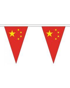 Kina Triangle Guirlander 5m (12 flag)