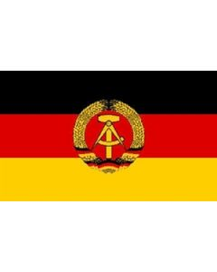 East Germany (DDR) Flag (90x150cm)